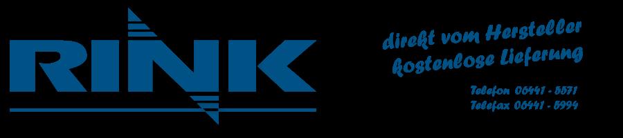 Rink Onlineshop-Logo